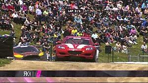 Touringcar Final: Mettet RX - FIA World Rallycross Championship