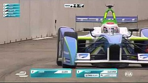 Berlin ePrix - qualifying highlights