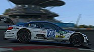 RaceRoom Racing Experience: DTM at Nurburgring: Online Race