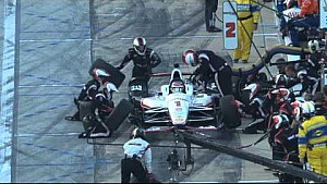 2015 Verizon IndyCar Series Firestone 600 at Texas Motor Speedway