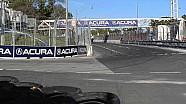 Indy Lights - Très gros crash pour RC Enerson à Toronto