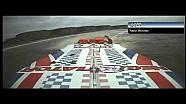 2007 Honda Formula 4-Stroke powerboat Series Liverpool-225hp