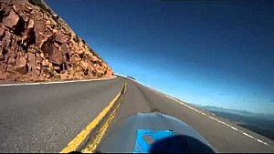 Pikes Peak 2015 - Jude Monica