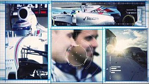 Inside Grand Prix - 2015: Great Britain - Part 1/2