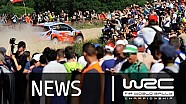WRC - LOTOS 72nd Rally Poland 2015: Shakedown