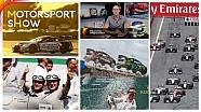 Motorsport Show com Guy Cosmo - Ep.13