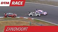 Crash Mania at Zandvoort - DTM Zandvoort 2015