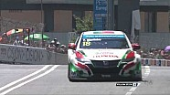 The best action from Race 1 in Vila Real
