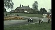 International Trophy 1956 à Silverstone