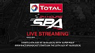 LIVE - 24hrs of Spa 2015 - Blancpain Endurance Series