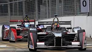 Race recap - the 2014 Putrajaya ePrix
