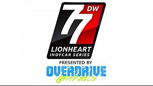 LionHeart Racing Series - 2015 Season Race 1 at Homestead