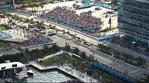 Andretti Formula E - Season two launch