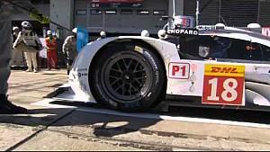 6 Hours of Nürburgring hour 4 highlights