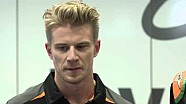 Nico Hulkenberg to stay with Sahara Force India for 2016 and 2017