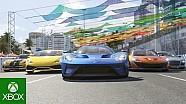 Le Trailer de lancement de Forza Motorsport 6