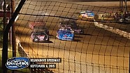 Highlights: World of Outlaws Late Model Series Selinsgrove Speedway September 6th, 2015