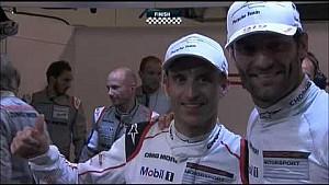 Porsche Wins Lone Star Le Mans - Chequered Flag