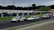 Lamborghini vs Porsche Part 2