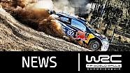 WRC - Coates Hire Rally Australia 2015 : Spéciale 11