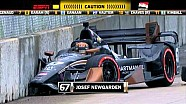 IndyCar 2015 - Chevrolet Dual in Detroit, Course 2