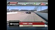 2008 Ohio 250 - Donny Lia Wins