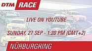 DTM - Nürburgring - Course 2