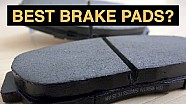 Performance Brake Pads - 7 Key Characteristics