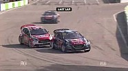 Race of the year? Semi Final 2: Turkey RX - FIA World Rallycross Championship