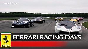 Ferrari Racing Days at NOLA Motorsport Park