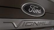 Ford Vignale Design