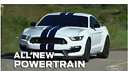 Performance Tuned | Ford Mustang Shelby GT350