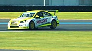 WTCC cars in slomo on the Buriram circuit, enjoy...