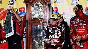 RECAP: Gordon grabs grandfather clock