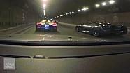 Hypercars op de Duitse Autobahn