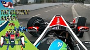 Chaos In Malaysia - Putrajaya 2015 Race Highlights