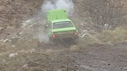 Fivemiletown Forestry Rally 2015 Teaser !!Big Crash!! (Flyin Finn Motorsport)