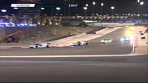 Porsche #18 Fights Back to Take Lead - Marc Lieb