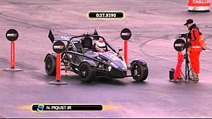ROC Skills Challenge - Nelson Piquet Jr
