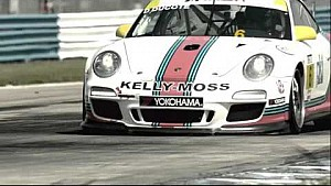 Full Race: Sebring 2015 Broadcast - Porsche GT3 Cup Challenge USA