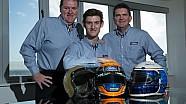 Der nächste Brabham beim Indy 500
