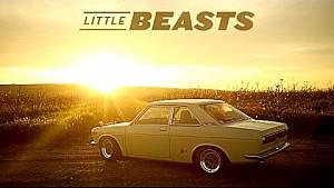 The Nissan Bluebird is a Little Beast