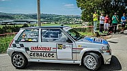 Copa Turbo Dickens || IX Rallysprint de Miengo || Full HD