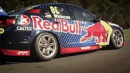 2016 Red Bull Racing Australia Livery Announcement