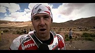 Dakar 2016 - Day 04 - Honda