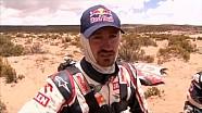 ORLEN Team Rajd Dakar 2016: Etapa 7