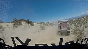Dakar 2016 - Stage 9 Belen (2) (Eurol VEKA MAN Rally Team)