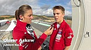 2012 Rotax MAX Grand Finals - Team USA: First Impressions