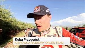 ORLEN Team Rajd Dakar 2016: Etap 12