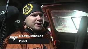 Martin Prokop - Dakar 2016 - Stage 5/5. etapa